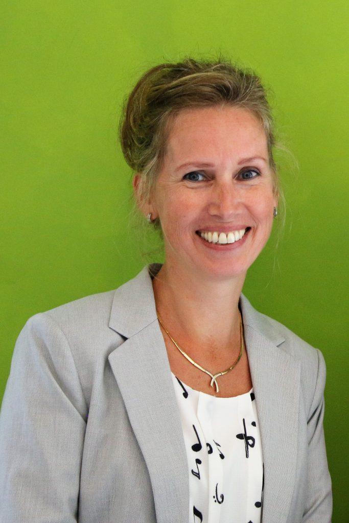 Jeanine Maas