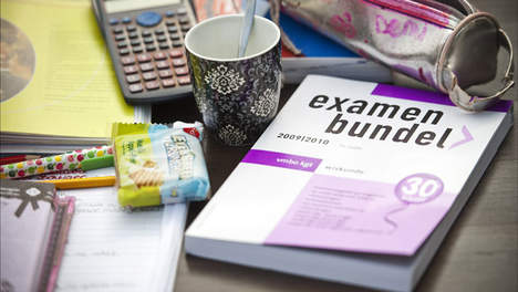 Examenvoorbereiding